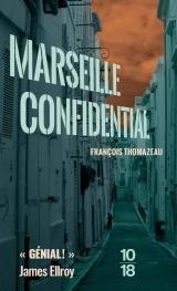 Marseille confidential [Poche]