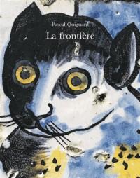 La frontière : Azulejos du Palais Fronteira