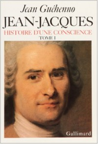 Jean-Jacques, histoire d'une conscience, tome 1 marge des