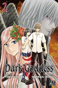 Dark Goddess T02