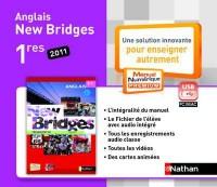 Cle Usb New Bridges 1e Mne Tna