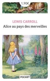 Alice au pays des merveilles [Poche]