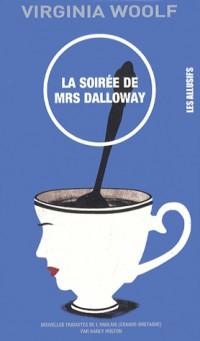La soirée de mrs Dalloway
