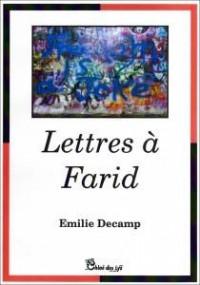 Lettres a Farid