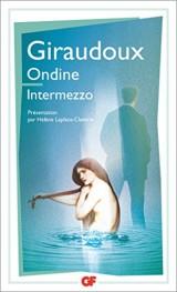 Ondine, intermezzo [Poche]