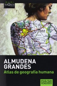 Atlas de geografia humana/ Atlas of Human Geography