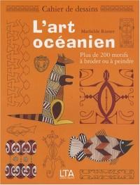 L'art océanien