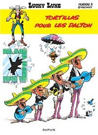 Lucky Luke - tome 31 (OP Vu à la télé)