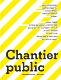 Chantier public