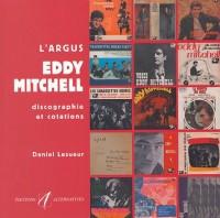 M. Le Rocky discographie de Eddy Mitchell