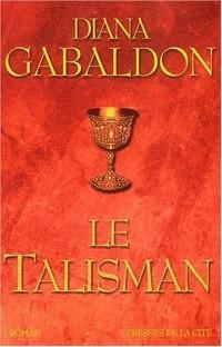 Cercle de pierre, tome 2 : Le Talisman