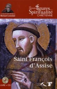 Saint François d'Assise 1182-1226 (1CD audio)