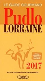 Le pudlo Lorraine 2017