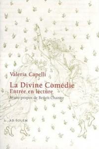 La Divine Comédie : Entrée en lecture