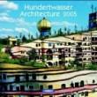 Hundertwasser Architecture, Broschürenkalender 2009 (Livre en allemand)