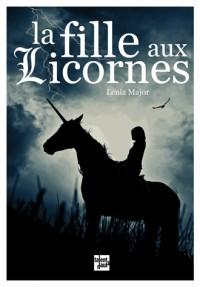 Fille aux Licornes (la)