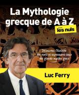 La Mythologie grecque de A à Z pour les Nuls