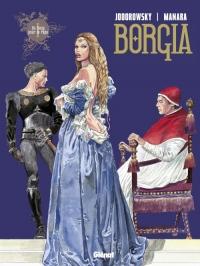 Borgia, Tome 1 : Du Sang pour le Pape