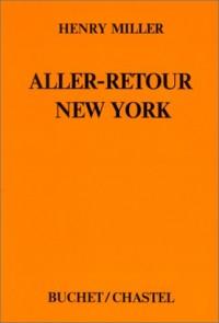 Aller-retour New York