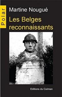 Les Belges reconnaissants