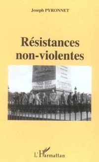 Resistances Non-Violentes