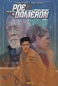 Star Wars : Poe Dameron T05