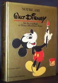 Notre ami Walt Disney