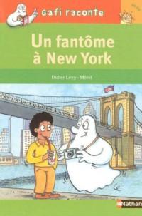 Un fantôme à New York