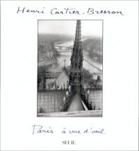 Paris à vue d'oeil
