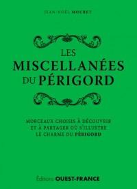 MISCELLANEES DU PERIGORD