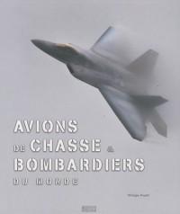 Avions de chasse et bombardiers du monde