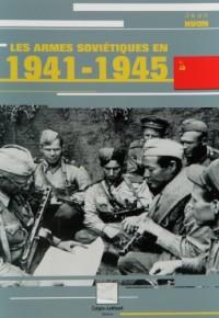 Les armes soviétiques en 1941-1945