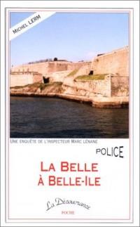 Belle a Belle-Ile (la)