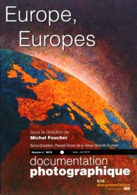 Europe, europes (dossier n.8074)