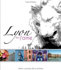 Lyon que j'aime