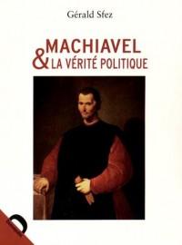 Machiavel et la vérité politique