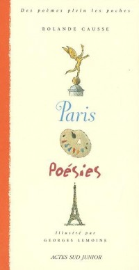 Paris : Poésies