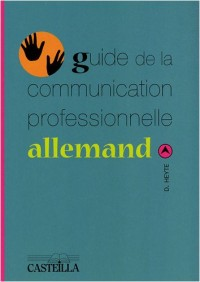 Guide de la communication professionnelle allemand