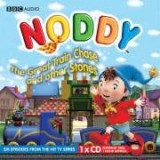 Noddy, The Great Train Chase and Other Stories