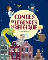 Contes et Legendes de Belgique