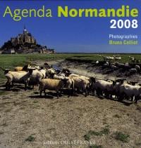 Agenda Normandie 2008