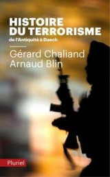 Histoire du terrorisme : De l'Antiquité à Daech