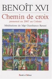 Chemin de croix au Colisée : Vendredi saint 2007