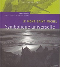 Symbolique du mont saint michel la revelation  broche