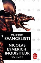 Nicolas Eymerich, inquisiteur (Tome 2) [Poche]