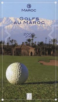 Golfs au Maroc