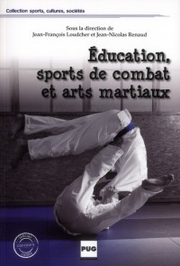 Education sports de combat et arts martiaux