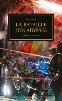The Horus Heresy : La bataille des abysses : Mon frère, mon ennemi