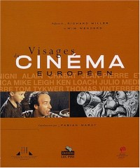 Visages du cinema europeen