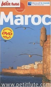 Le Petit Futé Maroc (1DVD)